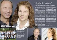 Portrait Vitality-Company